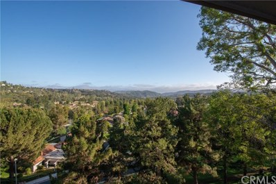 3243 San Amadeo UNIT 3A, Laguna Woods, CA 92637 - MLS#: OC18150723