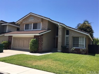 3 Ticonderoga, Irvine, CA 92620 - MLS#: OC18150881