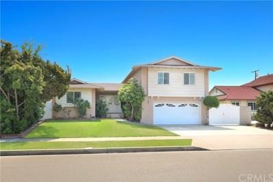 1475 N Harwood Street, Orange, CA 92867 - MLS#: OC18150929