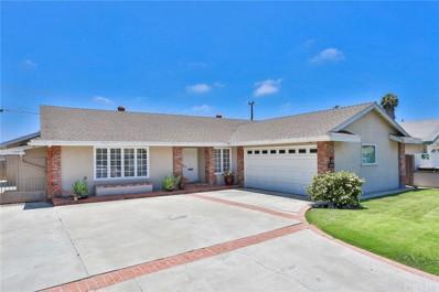 16652 Fountain Lane, Huntington Beach, CA 92647 - MLS#: OC18150968