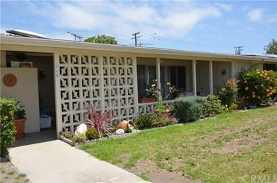 1560 Interlachen Road UNIT 66D, Seal Beach, CA 90740 - MLS#: OC18151073
