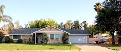 8750 Kim Lane, Jurupa Valley, CA 92509 - MLS#: OC18151162