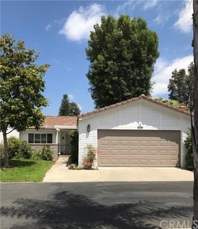 3236 San Amadeo UNIT B, Laguna Woods, CA 92637 - MLS#: OC18151166