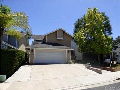 67 Oxbow Creek Lane, Laguna Hills, CA 92653 - MLS#: OC18151233