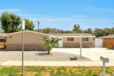 19052 E Center Avenue, Orange, CA 92869 - MLS#: OC18151257