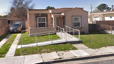 3370 Josephine Street, Lynwood, CA 90262 - MLS#: OC18151304