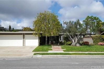 6255 Sierra Bravo Road, Irvine, CA 92603 - MLS#: OC18151367