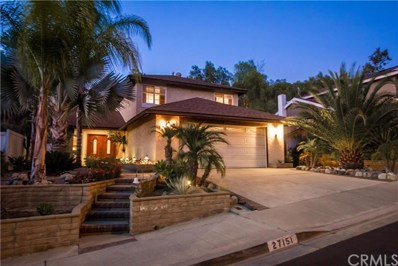 27151 Valleymont Road, Lake Forest, CA 92630 - MLS#: OC18151377