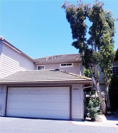 26066 Sunnyglen Avenue UNIT 97, Laguna Hills, CA 92653 - MLS#: OC18151417