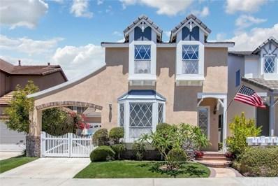 15 Seven Kings Place, Aliso Viejo, CA 92656 - MLS#: OC18151510