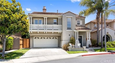 39 Via Pacifica, San Clemente, CA 92673 - MLS#: OC18151513