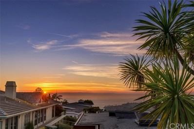 1299 Skyline Drive, Laguna Beach, CA 92651 - MLS#: OC18151563