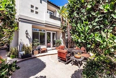 417 22nd Street, Huntington Beach, CA 92648 - MLS#: OC18151573