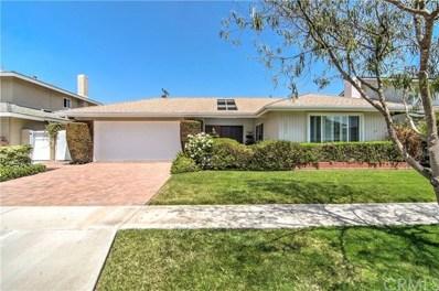 16322 Mercier Lane, Huntington Beach, CA 92647 - MLS#: OC18151638