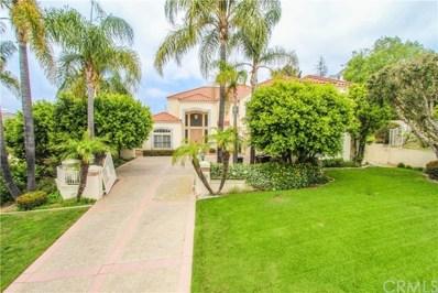 27952 Golden Ridge Lane, San Juan Capistrano, CA 92675 - MLS#: OC18151687