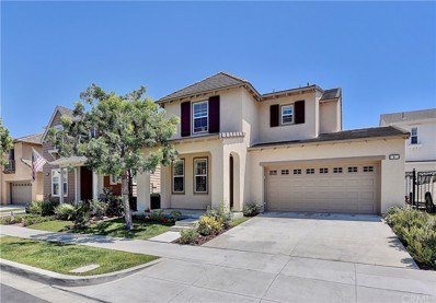 8 Hanceford Road, Ladera Ranch, CA 92694 - MLS#: OC18151829