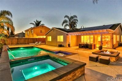 8622 Lowmead Drive, Huntington Beach, CA 92646 - MLS#: OC18151964