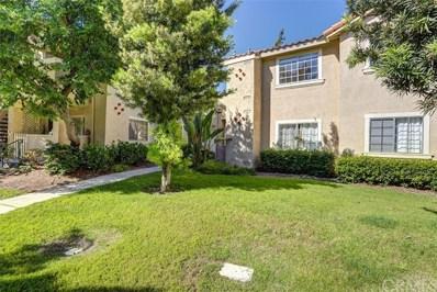 45 Gavilan UNIT 114, Rancho Santa Margarita, CA 92688 - MLS#: OC18152171