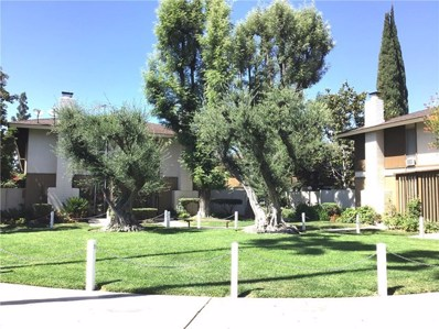 15500 Tustin Village Way UNIT 76, Tustin, CA 92780 - MLS#: OC18152496