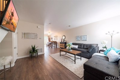 9596 Pettswood Drive UNIT 1, Huntington Beach, CA 92646 - MLS#: OC18152546