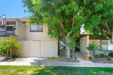 26436 Via Roble UNIT 35, Mission Viejo, CA 92691 - MLS#: OC18152681