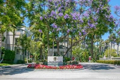 2253 Martin UNIT 218, Irvine, CA 92612 - MLS#: OC18152690
