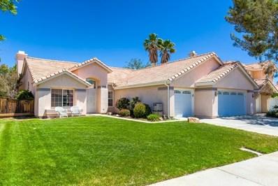 3409 Abbey Lane, Palmdale, CA 93551 - MLS#: OC18152697
