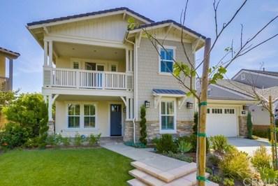 163 Allium, Irvine, CA 92618 - MLS#: OC18152724