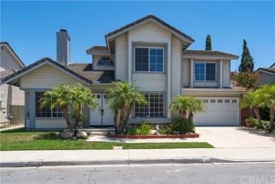 22 Woodswallow Lane, Aliso Viejo, CA 92656 - MLS#: OC18152838
