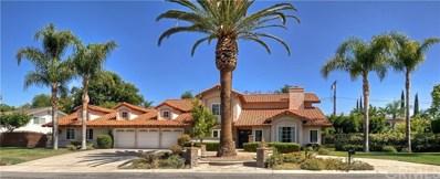 18231 Abbott Lane, Villa Park, CA 92861 - MLS#: OC18153016