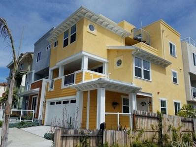 374 San Luis Avenue, Pismo Beach, CA 93449 - #: OC18153049