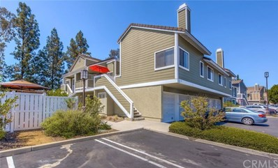 34 COVENTRY Lane UNIT 285, Aliso Viejo, CA 92656 - MLS#: OC18153074
