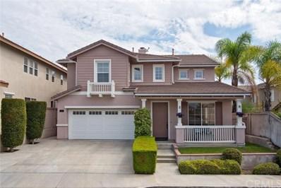 15 Santa Nella, Rancho Santa Margarita, CA 92688 - MLS#: OC18153172