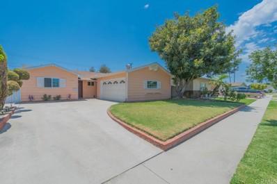 11438 Renville Street, Lakewood, CA 90715 - MLS#: OC18153365