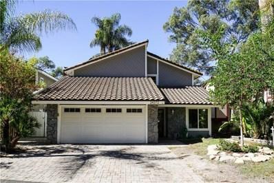 24372 Woodwalk Road, Lake Forest, CA 92630 - MLS#: OC18153383