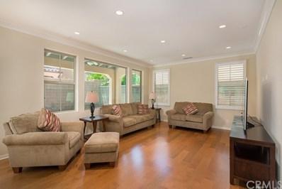 72 Somerton, Irvine, CA 92620 - MLS#: OC18153396
