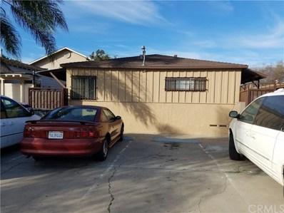 3662 Beta Street, San Diego, CA 92113 - MLS#: OC18153424