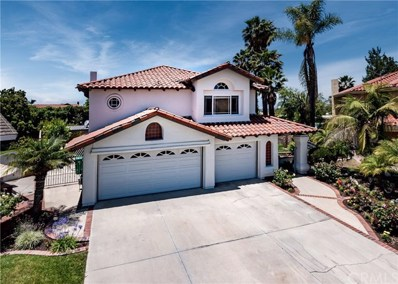 26605 Maside, Mission Viejo, CA 92692 - MLS#: OC18153524