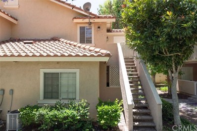 26 Gavilan UNIT 183, Rancho Santa Margarita, CA 92688 - MLS#: OC18153570