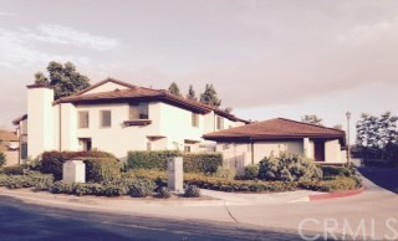 33738 Bayside Lane UNIT 236, Dana Point, CA 92629 - MLS#: OC18153649