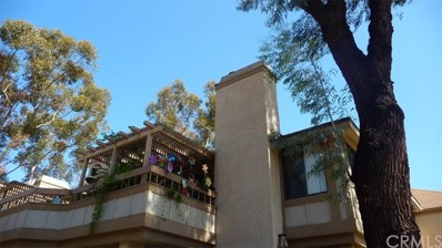 22206 Rim Pointe UNIT 7G, Lake Forest, CA 92630 - MLS#: OC18153659