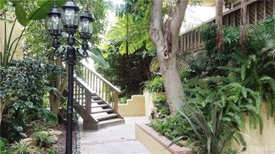 214 Via Robina UNIT 2, San Clemente, CA 92672 - MLS#: OC18153706