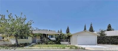 9915 Scribner Avenue, Whittier, CA 90605 - MLS#: OC18153707