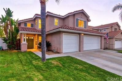17 La Sordina, Rancho Santa Margarita, CA 92688 - MLS#: OC18153796