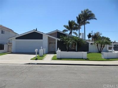 20411 Castle Rock Circle, Huntington Beach, CA 92646 - MLS#: OC18153869