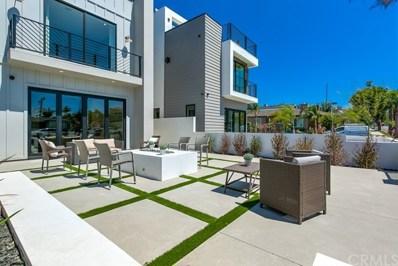 1004 Huntington Street, Huntington Beach, CA 92648 - #: OC18153878
