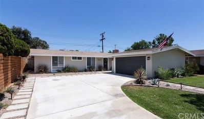 443 N Emerald Drive, Orange, CA 92868 - MLS#: OC18153967