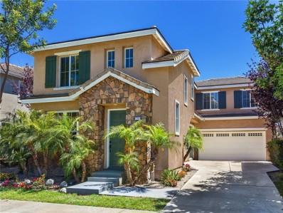 20 Richemont Way, Aliso Viejo, CA 92656 - MLS#: OC18154073