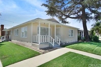 14359 Horst Avenue, Norwalk, CA 90650 - MLS#: OC18154205