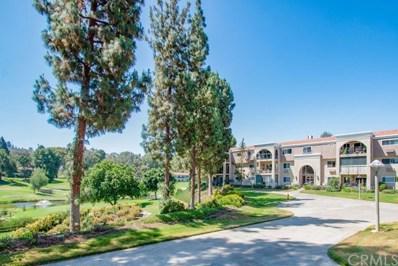 5510 Paseo Del Lago W UNIT 2D, Laguna Woods, CA 92637 - MLS#: OC18154227